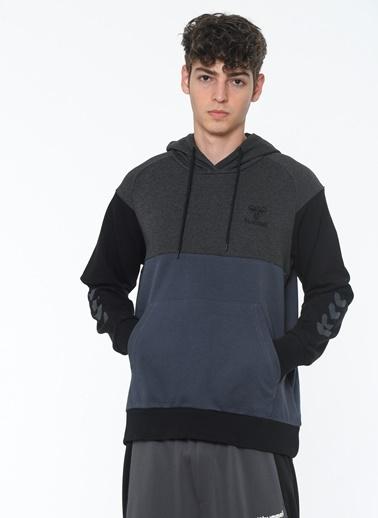 Hummel Erkek Hmlfred Sweatshirt 920899-2800 Gri